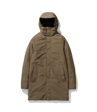 Norse Projects Rokkvi 5.0 GORE TEX - Shale Stone