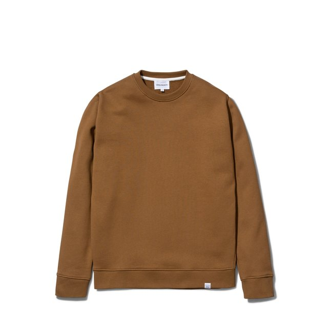 Norse Projects Vagn Classic Crew - Duffle