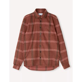 Libertine-Libertine Miracle - Red Check