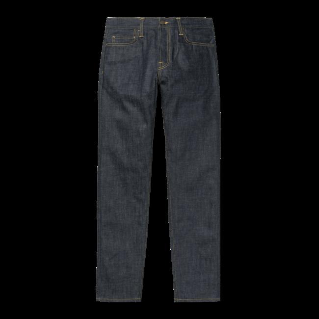 Carhartt WIP Klondike Pant - Blue Rigid