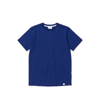 Norse Projects Niels Standard SS - Ultra Marine