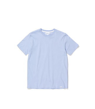 Norse Projects Niels Standard SS - Clouded Blue