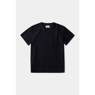 About Companions Alois T-Shirt - Eco Loopback Navy