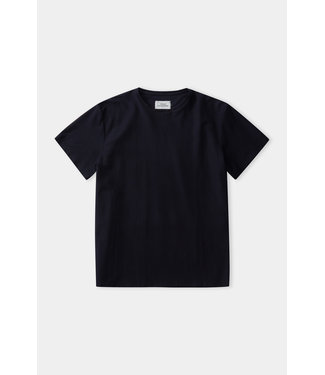 ACO - About Companions Alois T-Shirt - Eco Loopback Navy