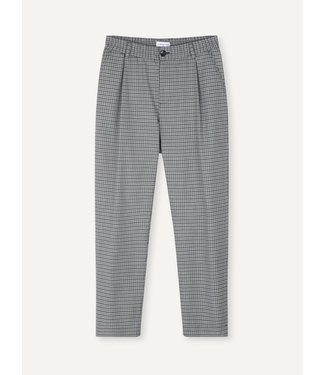 Libertine-Libertine Smoke - Grey Check