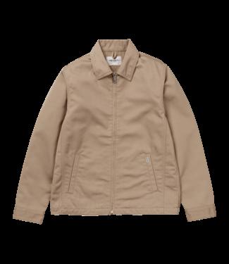 Carhartt WIP Modular Jacket - Leather Rinsed