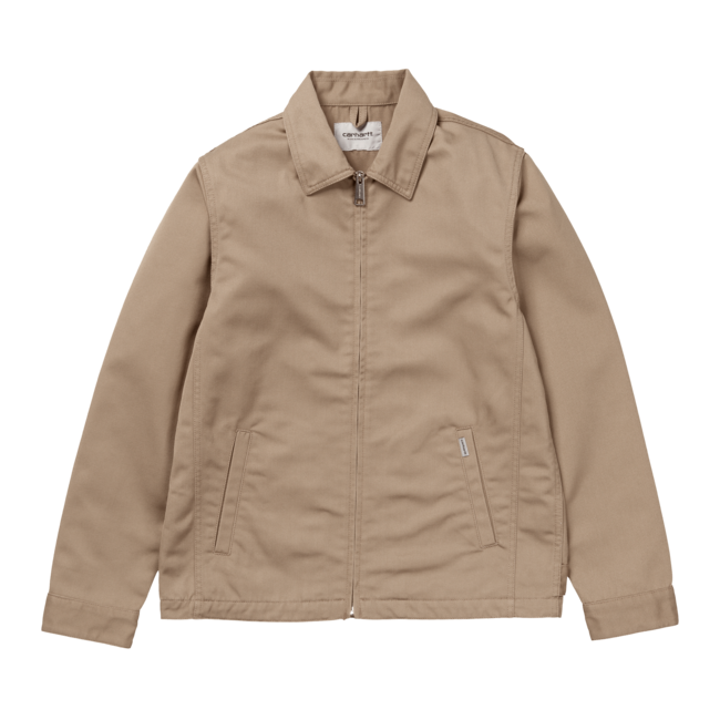 Carhartt WIP Modular Jacket - Leather Rinsed