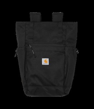Carhartt WIP Spey Backpack Diamond Ripstop - Black / Black