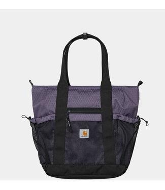 Carhartt WIP Spey Backpack Diamond Ripstop - Provence / Black
