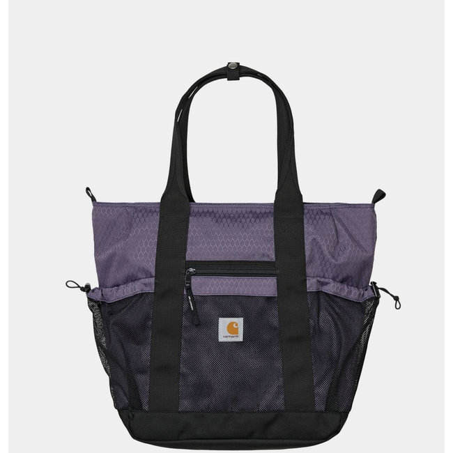 Carhartt WIP Spey Backpack Diamond Ripstop - Provence / Black