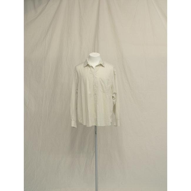 Adnym Atelier Ward Shirt - Ivory