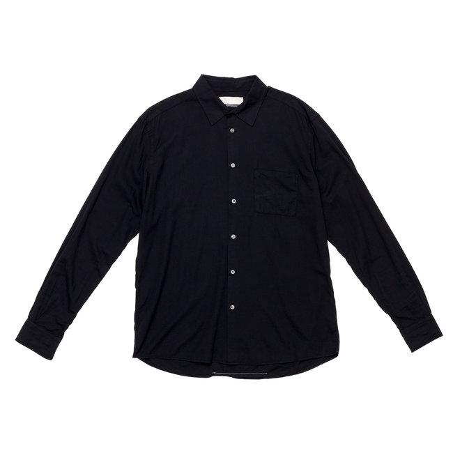 Adnym Atelier Ward Shirt - Black