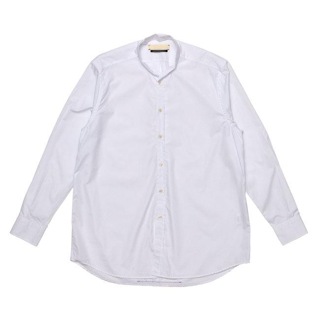 Adnym Atelier Tripoli Shirt - White