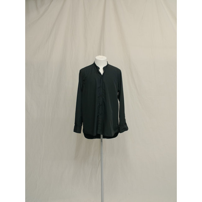 Adnym Atelier Tripoli Shirt - Black