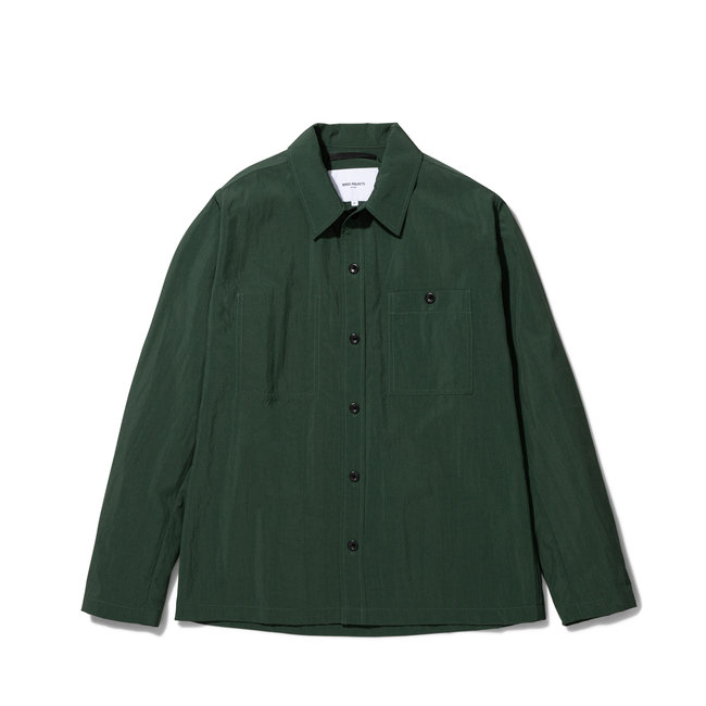 Norse Projects Arnold Econyl - Dartmouth Green