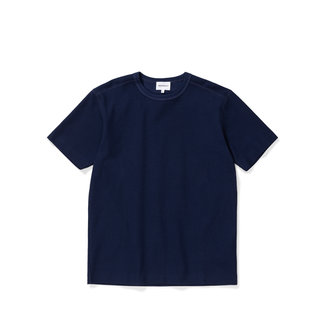 Norse Projects Johannes Compact Waffle SS