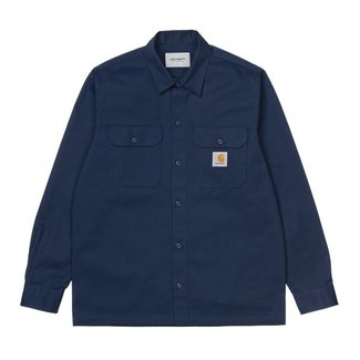 Carhartt WIP L/S Master Shirt