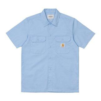 Carhartt WIP S/S Master Shirt