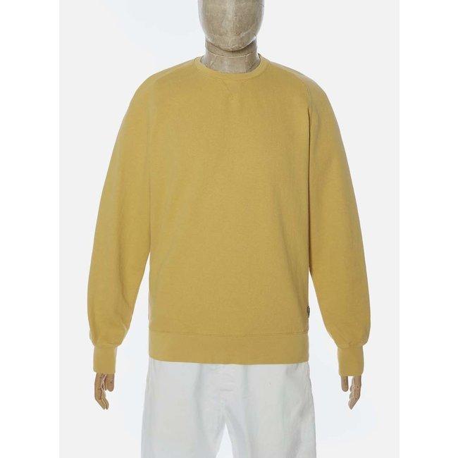 Universal Works Classic Crew Sweatshirt - Gold