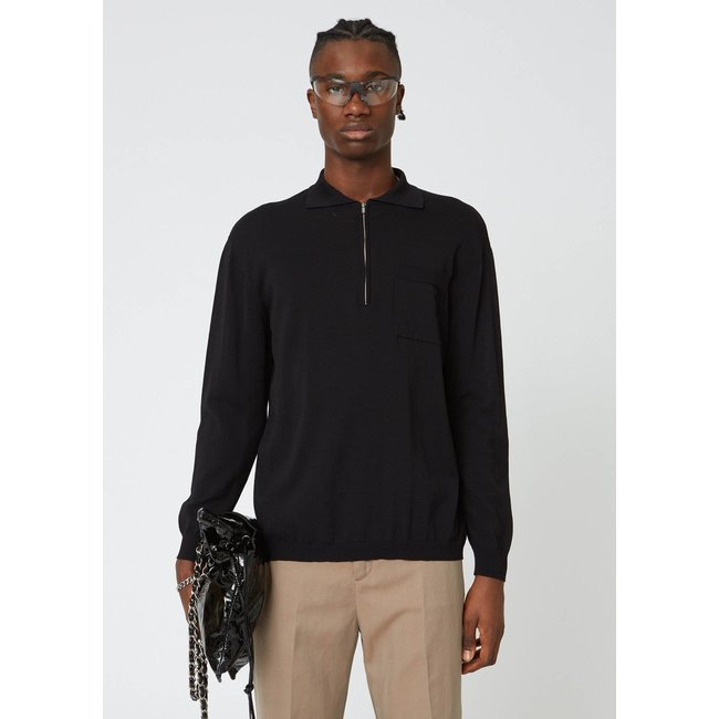 Hope Slow Sweater - Black
