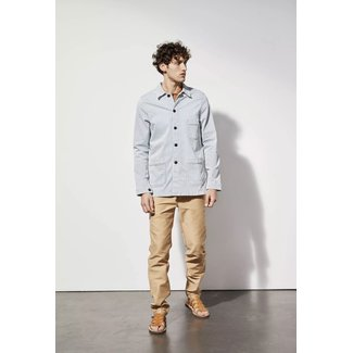Le Mont st. Michel Vivier Oshkosh Workjacket
