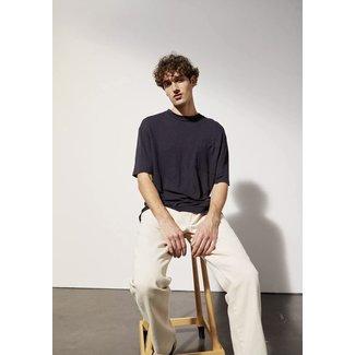 Le Mont st. Michel Tadao Linen Shirt