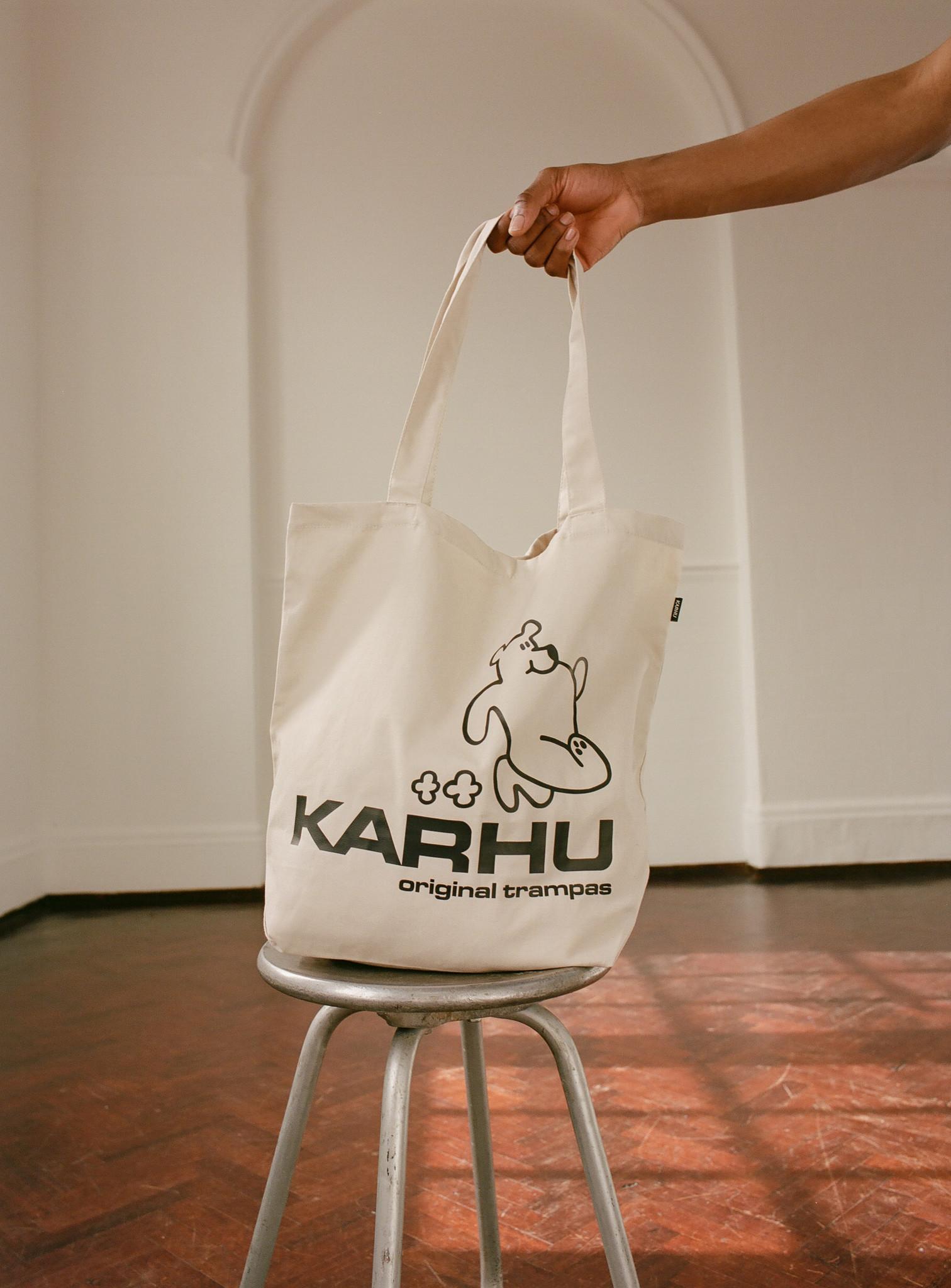 "Karhu Trampas ""Capsule Collection"""