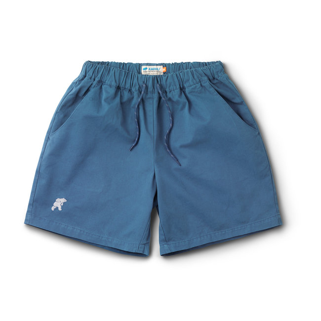Karhu Trampas Shorts Ensign Blue/Foggy Dew