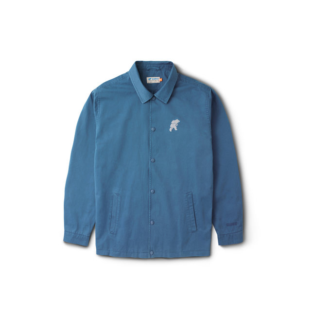 Karhu Trampas Jacket Ensign Blue/Foggy Dew