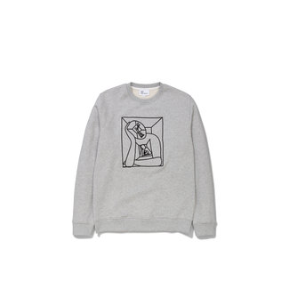 Norse Projects GM x NP Vagn Boredom Logo
