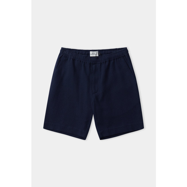 About Companions Jim - Eco Crepe Navy