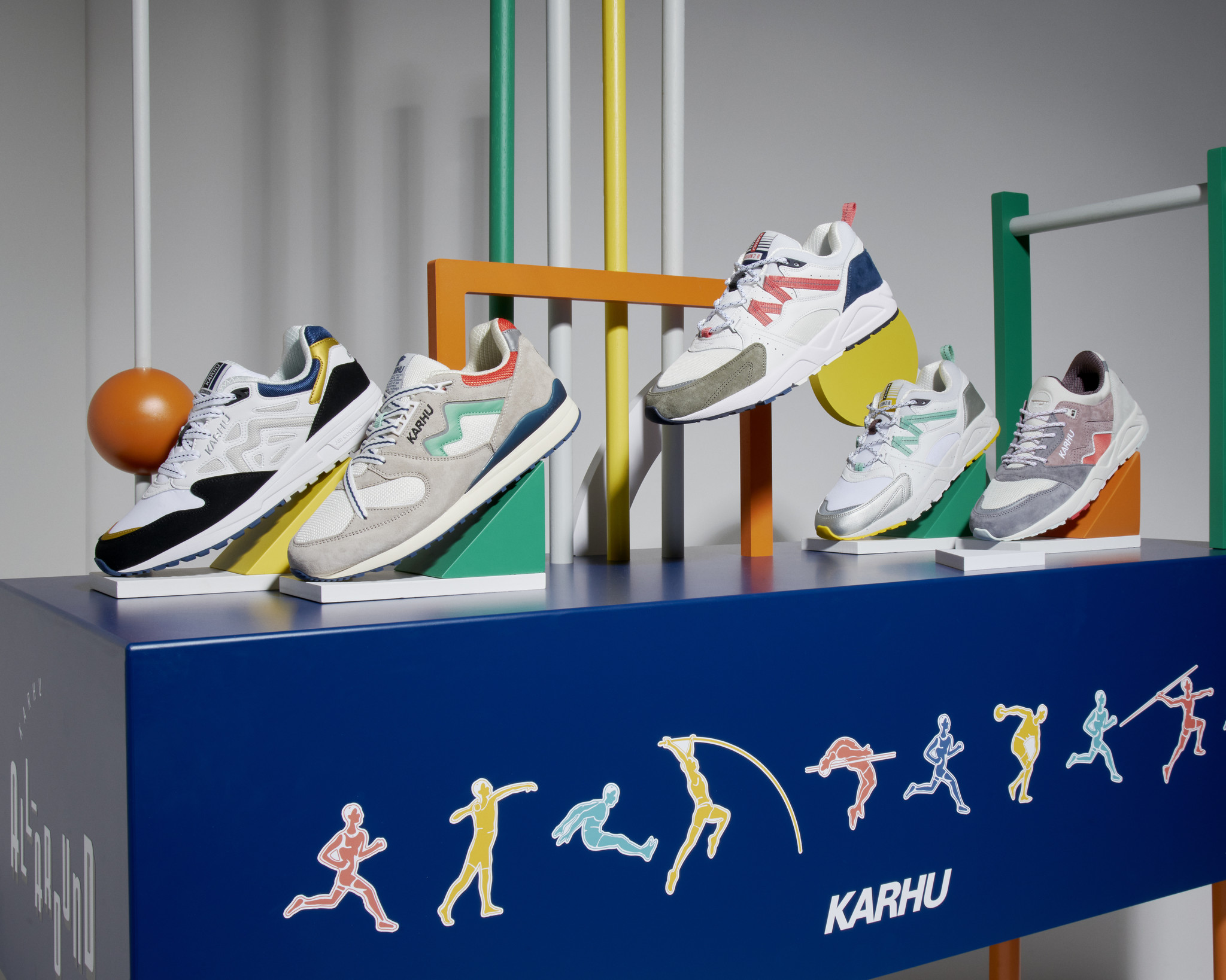 KARHU LAUNCHES THE SECOND ITERATION OF ITS ALL-AROUND PACK