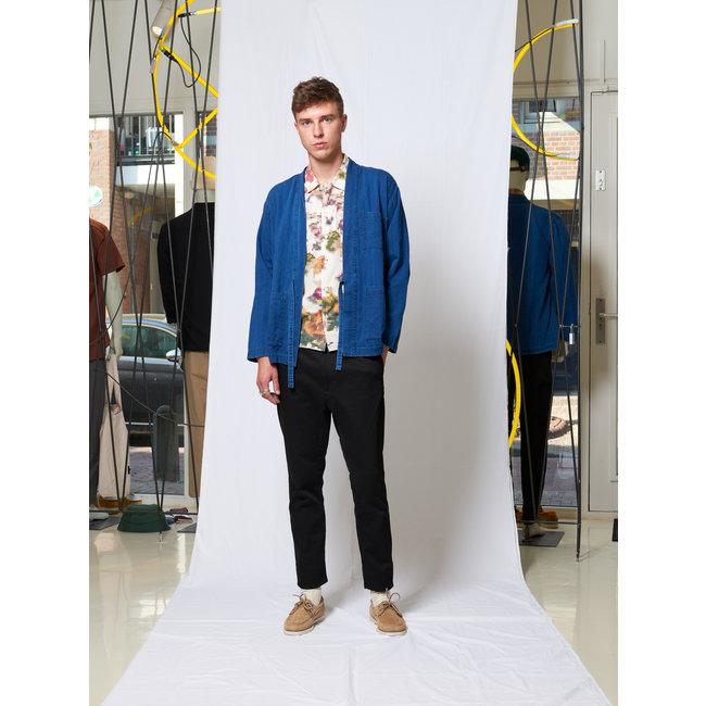 Shop the Look Niek - Universal Works - Sebago - Adnym Atelier