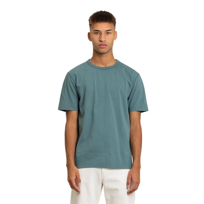 Norse Projects Johannes GMD - Mineral Blue