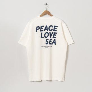 La Paz La Paz x UW