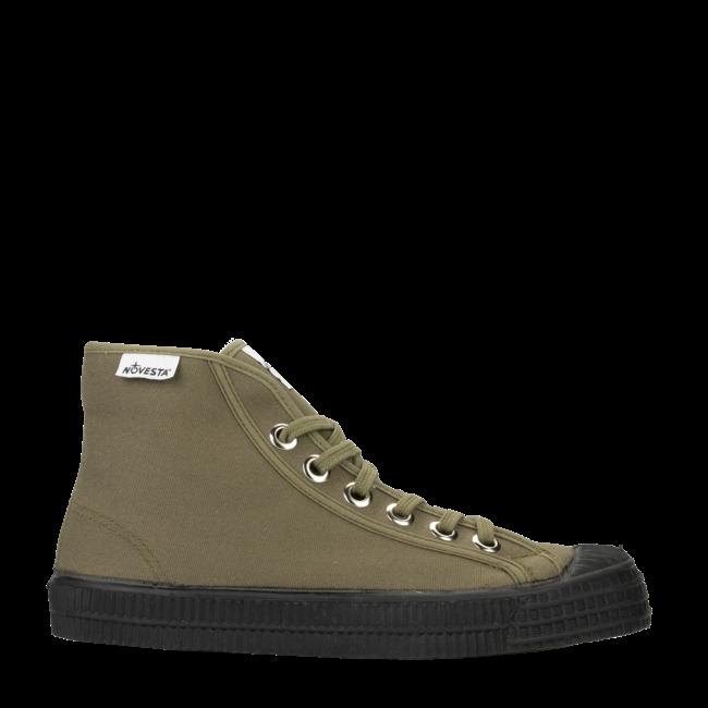 Novesta Star Dribble - Military / Green