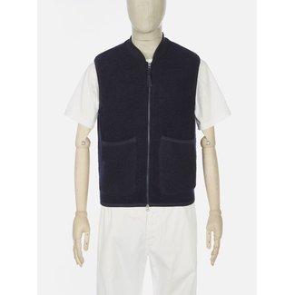 Universal Works Zip Waistcoat