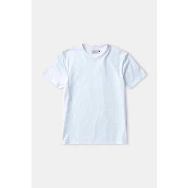 About Companions Liron - Eco Pique White