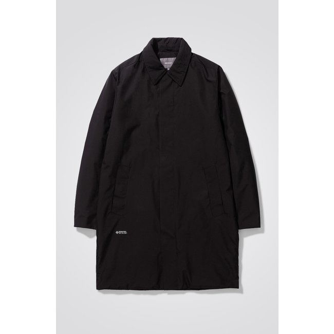 Norse Projects Thor Gore Tex Infinium - Black