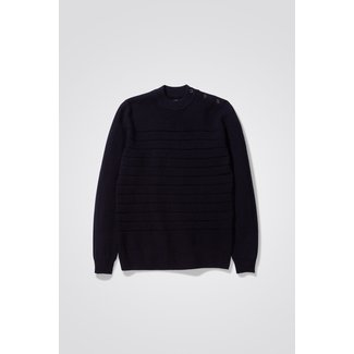 Norse Projects Stellan Fisherman Button Neck