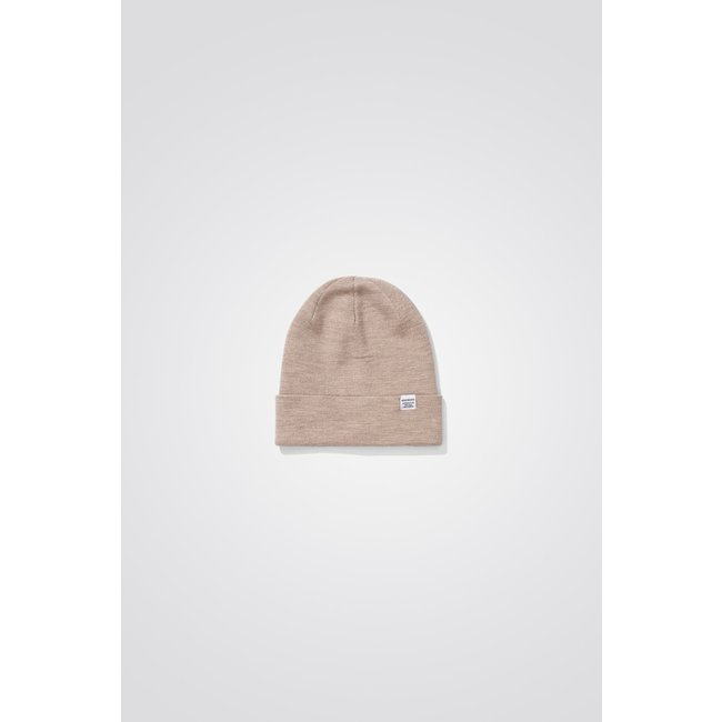 Norse Projects Norse Top Beanie - Utility Khaki