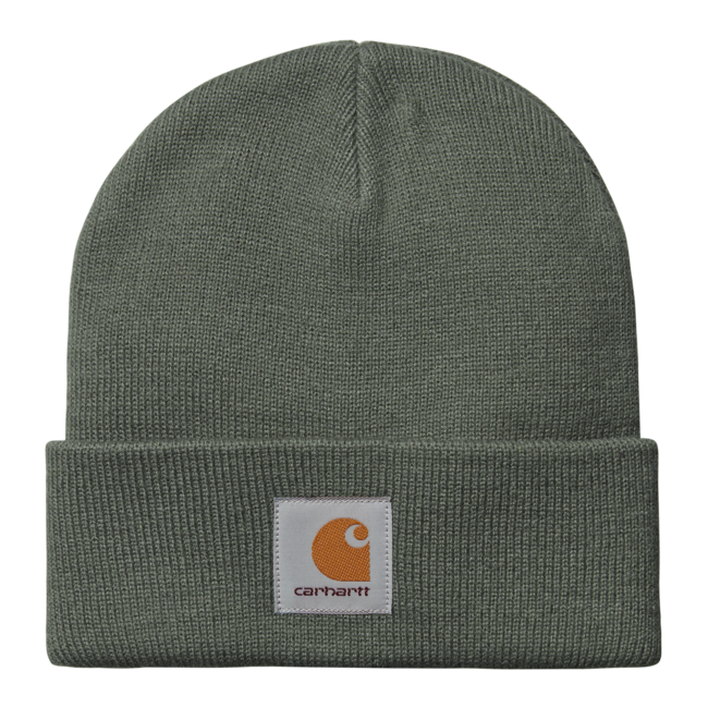 Carhartt WIP Short Watch Hat - Thyme