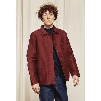 Le Mont st. Michel Genuine Work Jacket