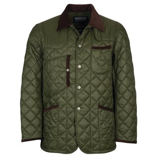 Barbour Staten Quilted