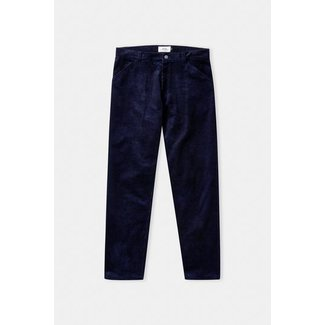 About Companions Olf Trousers - Eco Corduroy