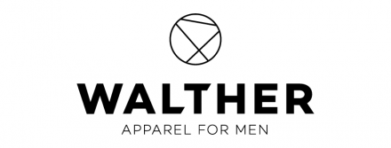 Walther Apparel for Men