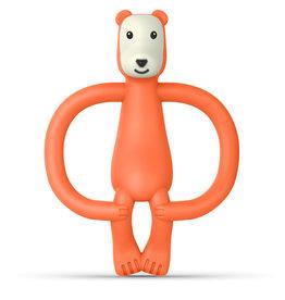 Matchstick Monkey bijtspeeltje Jungle Friends Bramble Bear