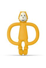 Matchstick Monkey bijtspeeltje Jungle Friends Ludo Lion