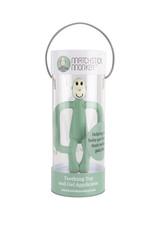 Matchstick Monkey Bijtspeeltje Monkey Mint Green