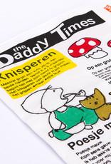 Invented4kids Knisperkrant Daddy Times NEDERLANDS
